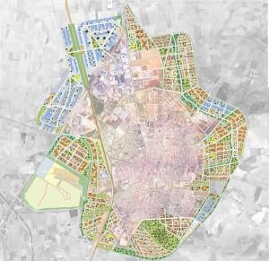 planes generales de urbanismo